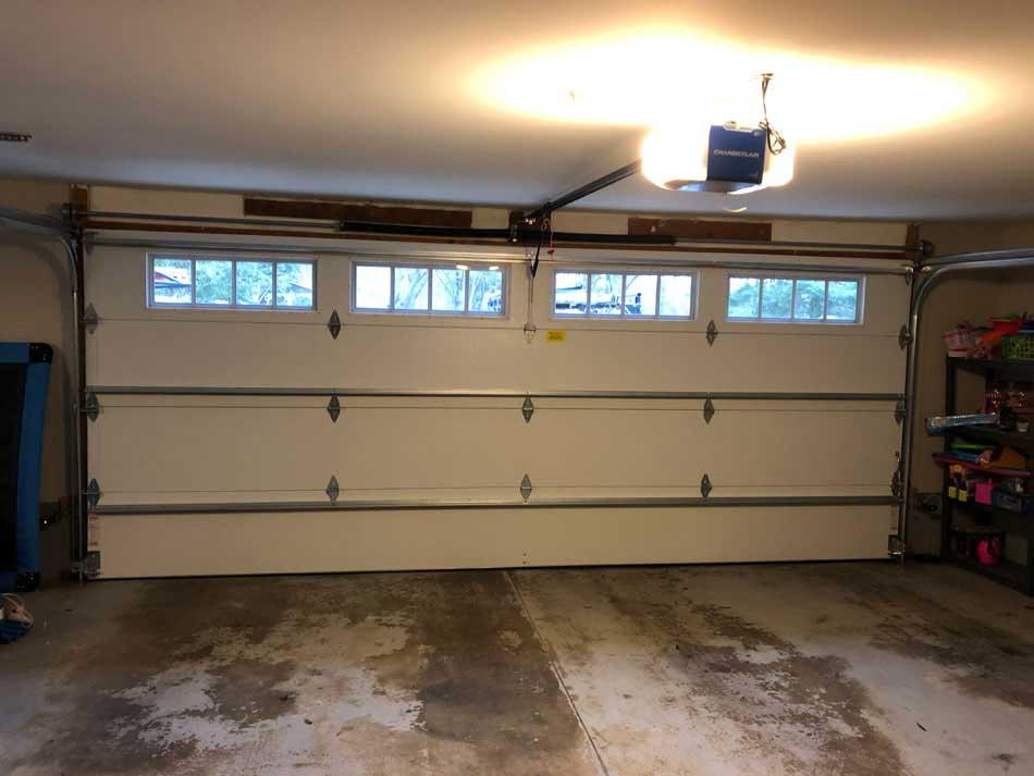 Rochester Hills Garage Door Repair